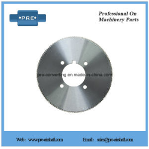 China Brush Cutter Round Blade