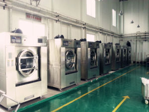 CE Approved Industrial Laundry Equipment Washer Extractor, Washing Machine pictures & photos