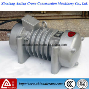 Plate Electric Construction Used Concrete Vibrator pictures & photos