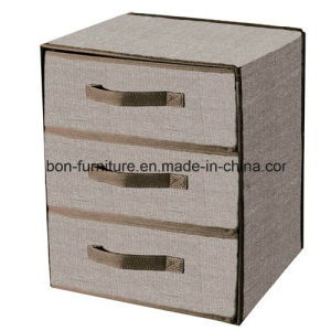 3 Layer of Drawer Storage Box pictures & photos