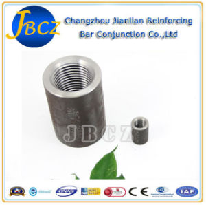High Quality and Hot Sale Black Steel Reinforcing Bar Mechanical Splice Couplers pictures & photos