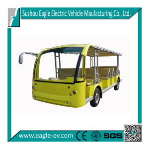 Electric Sightseeing Cart, Cheap, Electric Vehicle, CE, Eg6230k pictures & photos