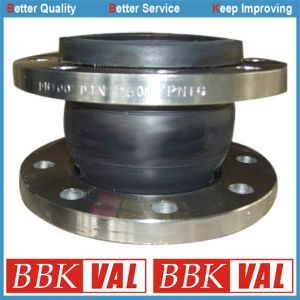 Forged Steel Flange Rubber Joint Rubber Expansion Joint pictures & photos
