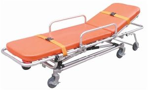 Aluminum Alloy Ambulance Stretcher Yxh-3G pictures & photos