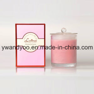 Customized Soy Scented Candles with Private Label