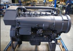 Deutz Diesel Engine for Sale Bf6l913c pictures & photos