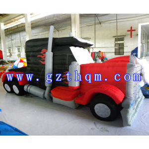 Large Outdoor Inflatable Model Car/Toys Inflatable Model pictures & photos