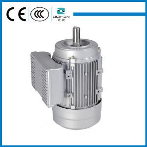 ML Single Phase Motor with Aluminium Body pictures & photos