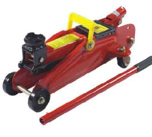 CE Approved 2ton Floor Jacks (LD1421C) pictures & photos