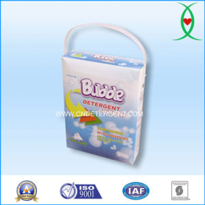 Bubble Detergent Washing Powder with High Quality pictures & photos