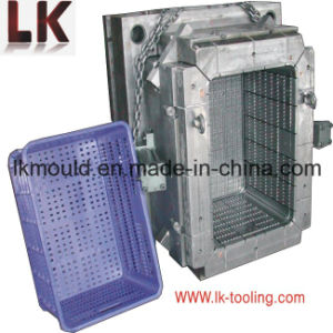 Basket Mould Professional Plastic Injection Mould Manufacturer pictures & photos