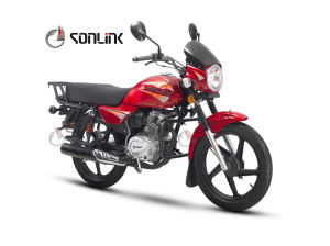 125/150cc Boxer Alloy Wheel Good Price Quality Motorcycle (SL150-L1) pictures & photos