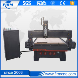 Professional Vacuum Table Woodworking Machine pictures & photos
