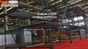 Kwikstage Scaffolding System Scaffold Plank Support Transom pictures & photos