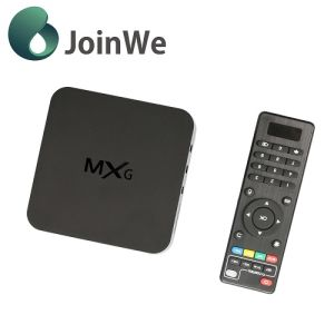 High Quality Mxq Amlogic S805 Quad Core Android TV Box pictures & photos