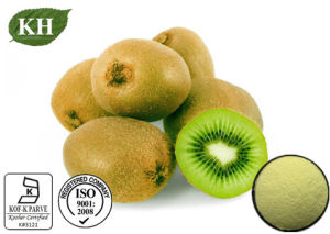Kingherbs′ 100% Natural Kiwi Extract / Actinidia Chinensis Extract pictures & photos