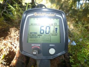 Professional Underground Deep Earth Seeking Gold Metal Detector pictures & photos