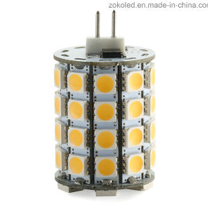 G4 LED AC 8-18V Bulb 49SMD 5050W pictures & photos