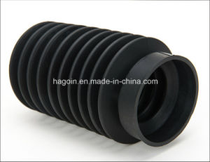 Qingdao Customized Rubber Sleeve pictures & photos