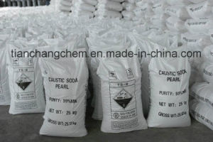99%, 96%, 98% Industrial Chemicals Caustic Soda (flakes, pearls, solid) pictures & photos
