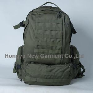Military Backpack/Hunting Survival Pocket Bag/Medical Kits (HY-B062) pictures & photos
