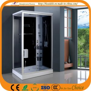 Grey Glass Steam Shower Cabins (ADL-8908) pictures & photos