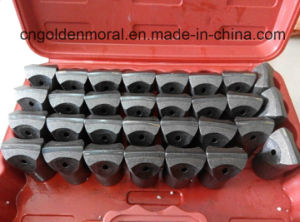 Drill Bits --38mm Chisel Bit pictures & photos