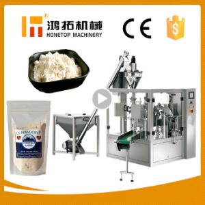 High Quality Buffalo Milk Powder Packaging Machine pictures & photos