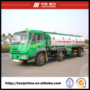 Fuel Tank Truck Safe in Delivery pictures & photos