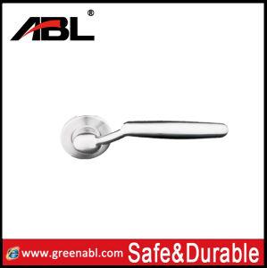 Ablinox 304 Stainless Steel Glass Door Handle pictures & photos
