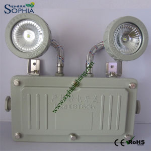 Explosive Proof LED Light, Explosive Proof Twin Headlight