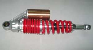 Yog Motorcycle Rear Shock Absorber for Rkv200/Cg150 (gas) pictures & photos