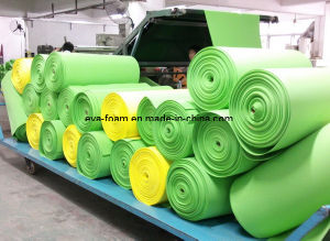 Any Hardness Any Size EVA Foam Roll pictures & photos