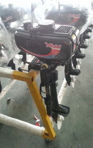 Outboard Gas Boat Engine (Xw4w) pictures & photos