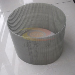 PU Endless Timing Belt for Ceramic Polishing Lines pictures & photos