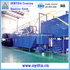2016 New Powder Coating Line Painting Line pictures & photos