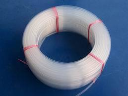 PTFE Hose, PTFE Tube, PTFE Tubing with White Color pictures & photos