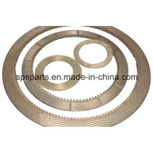 Friction Disc for Komatsu pictures & photos