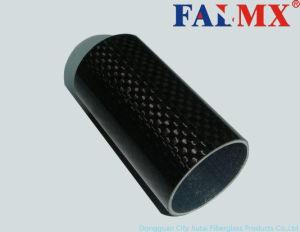 1k/3k Carbon Fiber Tube, Pultruded Carbon Fiber Tube pictures & photos