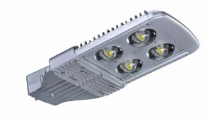 120W Bridgelux Chip Inventronics Driver LED Street Light (High Pole) pictures & photos