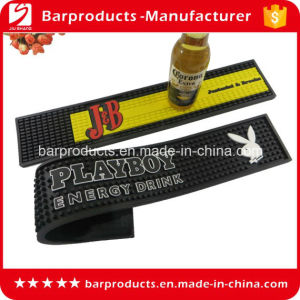 Customized Soft PVC Bar Mat in Low Price