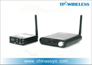 2.4GHz Professional Audio Amplifier pictures & photos
