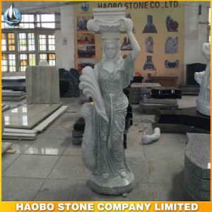 Hand Carved Factory Direct Statue Carvings pictures & photos