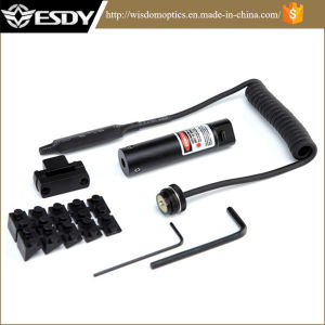 Esdy Universal Compact Red Laser Sight/Laser Pointer pictures & photos