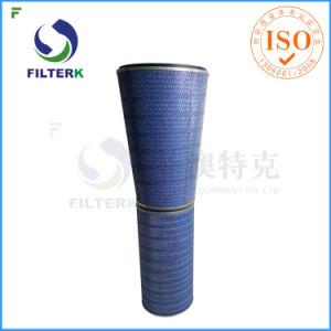 Filterk Gx3266 Gas Turbine, Air Compressor Inlet Filter Cartridge pictures & photos