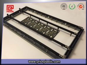 Universal Adjustable Wave Solder Pallets by Durostone pictures & photos