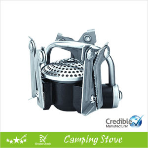 Folding and Portable Gasoline Stove pictures & photos