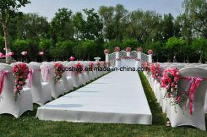 PVC Waterproof Fabric Tarp Coated Tarpaulin Awning (1000dx1000d 18X18 460g) pictures & photos