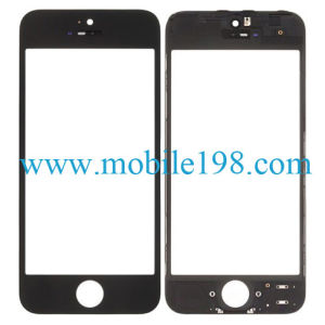Front Touch Screen Glass Lens for iPhone 5 pictures & photos