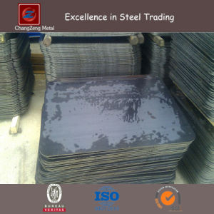 Cortem Steel Sheet for Rolling Stock (CZ-S49) pictures & photos
